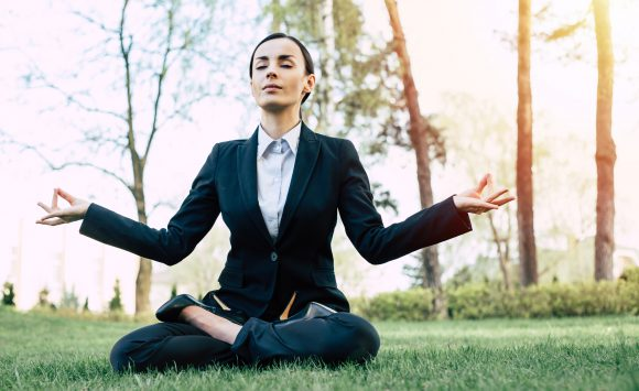 Benefits of Yoga in the Workplace