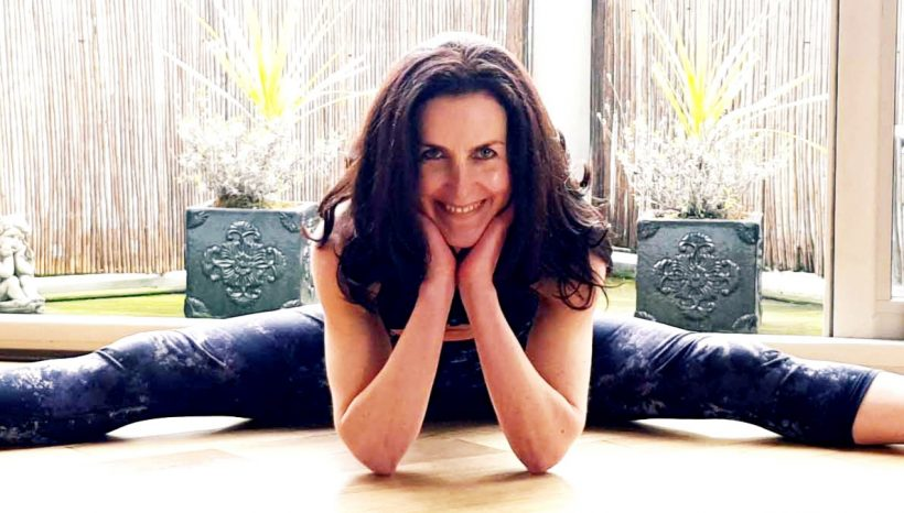 5 Empowering Yoga Poses for Women